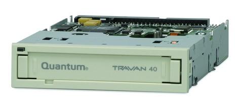 Quantum Travan TR40 Tape Drive