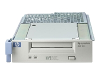 HP StorageWorks C7498AC DAT 24 Array Module