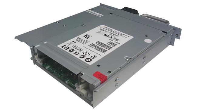 HP Ultrium 232 LTO1 1/8 G2/ MSL G3 (PD038B#103)