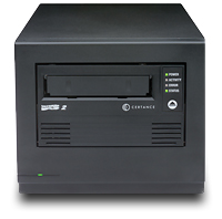 Quantum CL200 LTO1 Full Height LTO Drive