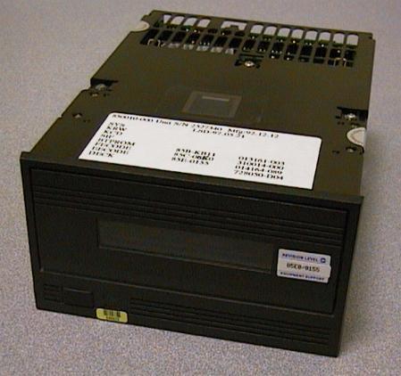 Exabyte 8500