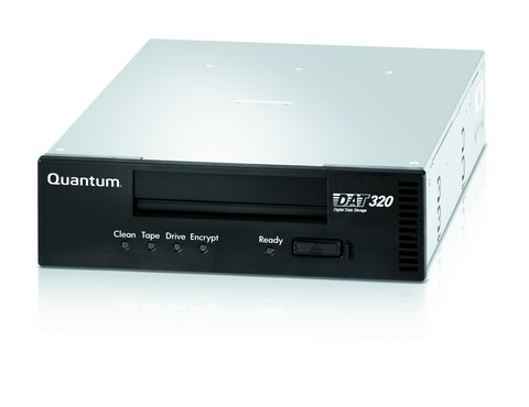 Quantum DAT320 DDS DAT Drive