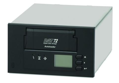 Quantum DAT72 Autoloader