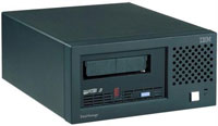 IBM LTO3 External SCSI Tape Drive