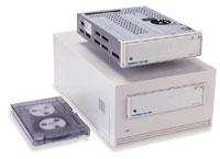 Tandberg SLR5 QIC Tape Drives