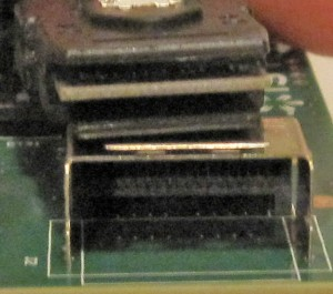 SFF-8087-Connector for the SAS Connector Identification Guide