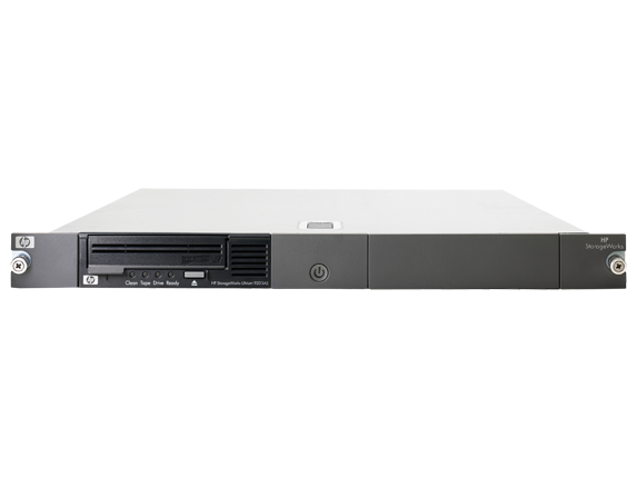 HP LTO ULTRIUM 920 LVD RACKMOUNT TAPE DRIVE EH903A