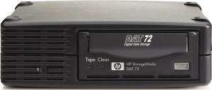 HP Q1523B StorageWorks External DAT72 LVD SCSI 36/72GB