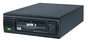 HP ULTRIUM 215 External LTO1 TAPE Drive Q1545A / 336855-001