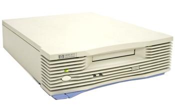 HP DDS3 External DAT Drive c6365a