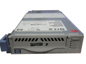 HP ULTRIUM 230 LTO1 Tape Array Module Drive C7470A