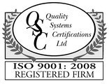 SQS are an ISO9001 approved tape drive repair centre