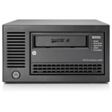 Refurbished HP Ultrium 6650 LTO 6 External tape drive EH964A repair