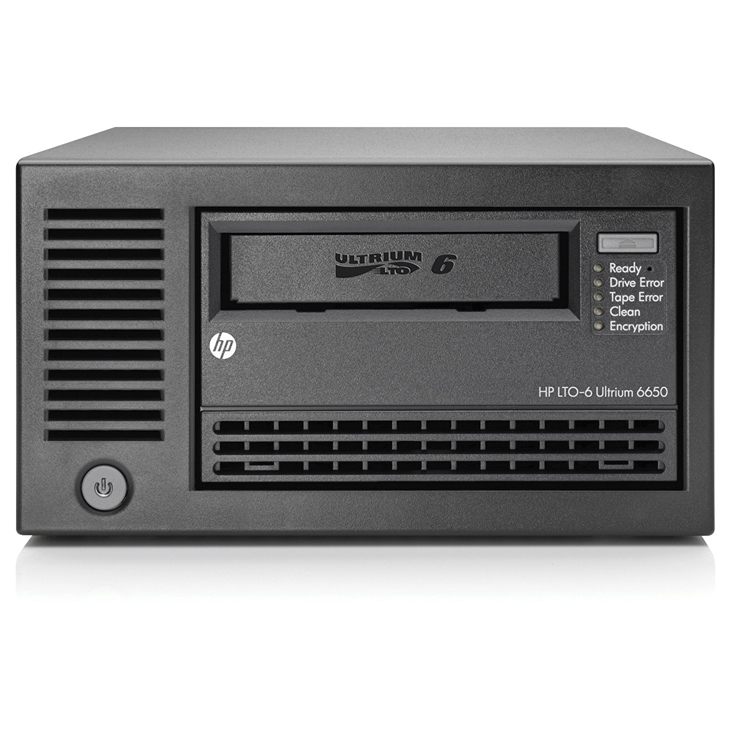 Refurbished-HP-Ultrium-6650-LTO-6-External-tape-drive-EH964A-repair